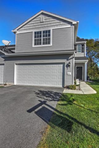 231 Sweetbriar Court, Lowell, IN 46356 (MLS #444544) :: Rossi and Taylor Realty Group