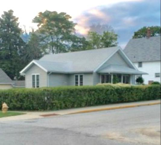 258 Locust Street, Valparaiso, IN 46383 (MLS #444548) :: Rossi and Taylor Realty Group