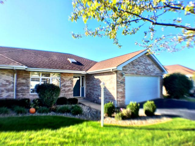 1045 Easy Street, Crown Point, IN 46307 (MLS #444567) :: Rossi and Taylor Realty Group