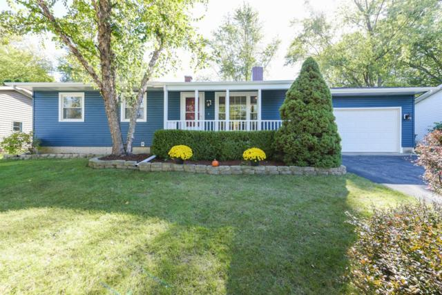 2208 Dunwoody Drive, Valparaiso, IN 46383 (MLS #444586) :: Rossi and Taylor Realty Group