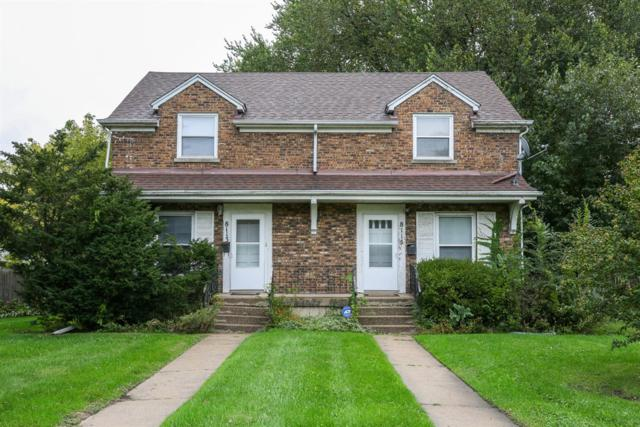 8113-8115 Hohman Avenue, Munster, IN 46321 (MLS #444593) :: Rossi and Taylor Realty Group