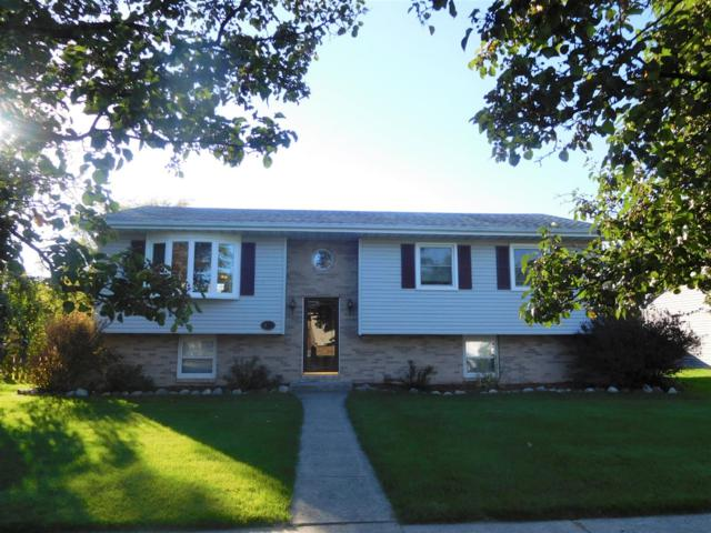 417 Woodbridge Drive, Lowell, IN 46356 (MLS #444595) :: Rossi and Taylor Realty Group