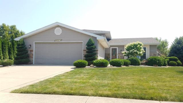 12043 W 105th Street, St. John, IN 46373 (MLS #444615) :: Rossi and Taylor Realty Group