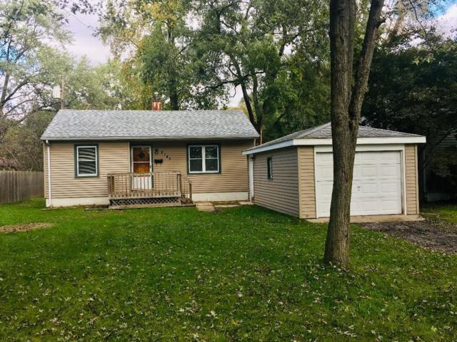 2145 Martha Street, Highland, IN 46322 (MLS #444637) :: Rossi and Taylor Realty Group
