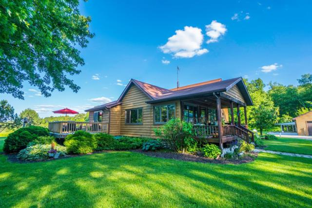 10711 Belshaw Road, Lowell, IN 46356 (MLS #444641) :: Rossi and Taylor Realty Group