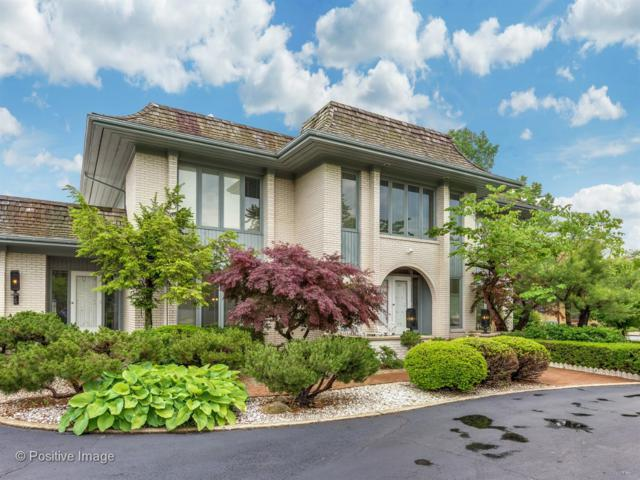 9815 Twin Creek Boulevard, Munster, IN 46321 (MLS #444652) :: Rossi and Taylor Realty Group