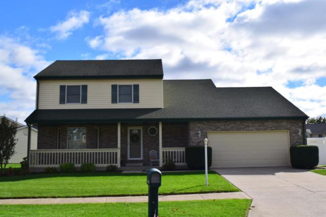 3710 Cottonwood Lane, Valparaiso, IN 46385 (MLS #444673) :: Rossi and Taylor Realty Group