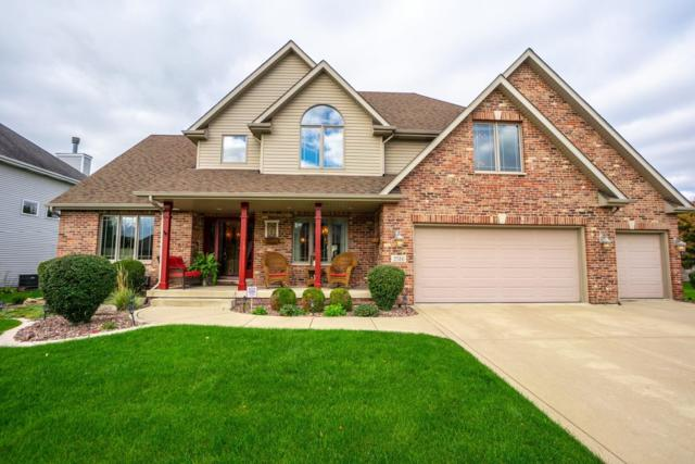 2516 Howard Castle Drive, Dyer, IN 46311 (MLS #444679) :: Rossi and Taylor Realty Group