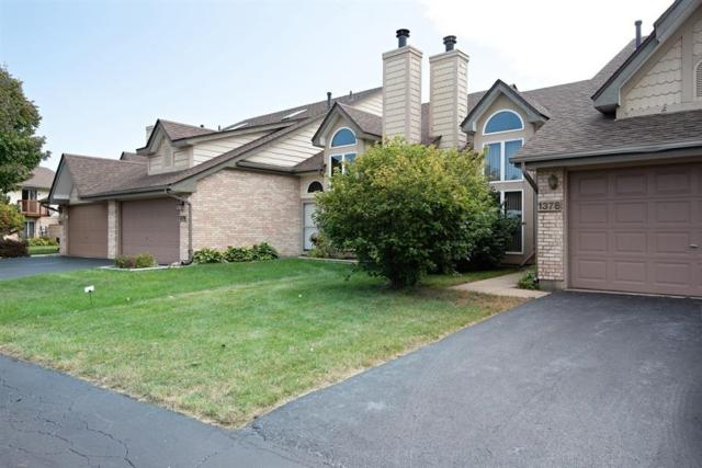 1378 W 94th Court, Crown Point, IN 46307 (MLS #444692) :: Rossi and Taylor Realty Group