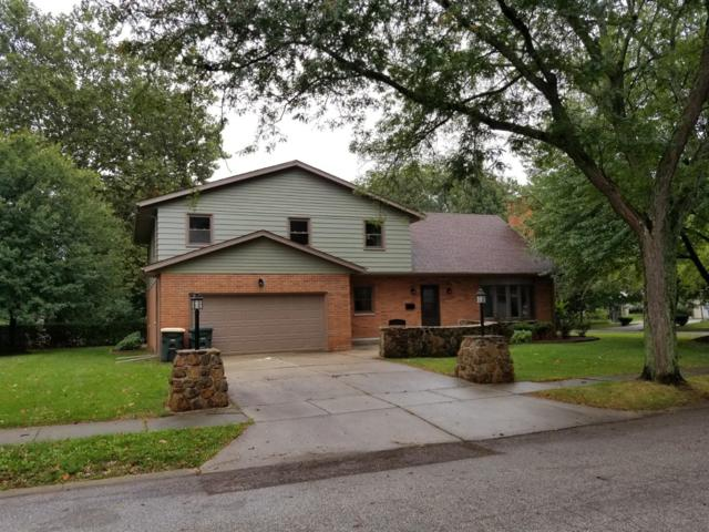 2302 Shannon Drive, Valparaiso, IN 46383 (MLS #444693) :: Rossi and Taylor Realty Group