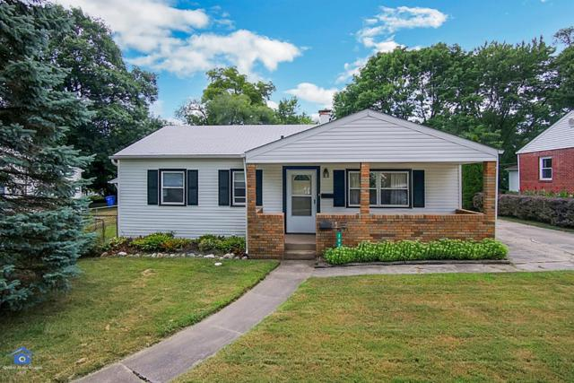 208 Hickory Avenue, Crown Point, IN 46307 (MLS #444697) :: Rossi and Taylor Realty Group