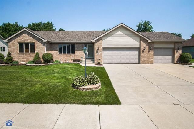 7630 W 91st Place, Crown Point, IN 46307 (MLS #444700) :: Rossi and Taylor Realty Group