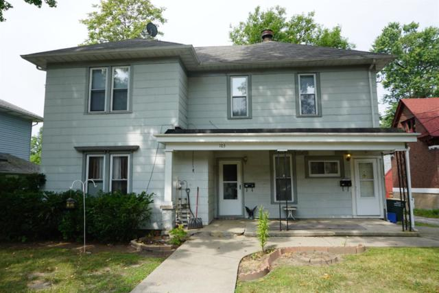 103 College Avenue, Valparaiso, IN 46383 (MLS #444709) :: Rossi and Taylor Realty Group