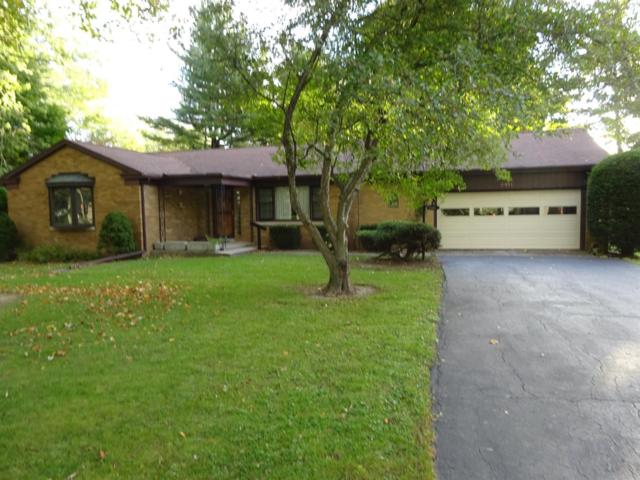 2051 Hayes Leonard Road, Valparaiso, IN 46385 (MLS #444719) :: Rossi and Taylor Realty Group