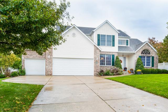 236 Moncrief Drive, Valparaiso, IN 46385 (MLS #444750) :: Rossi and Taylor Realty Group