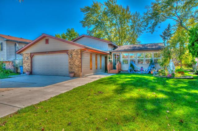 2050 44th Street, Highland, IN 46322 (MLS #444751) :: Rossi and Taylor Realty Group