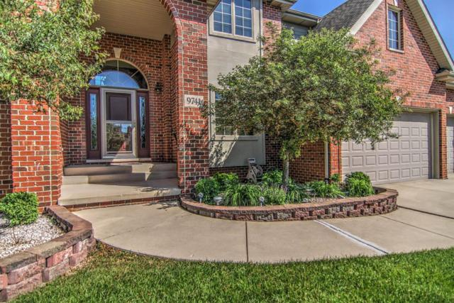9741 Laurel Court, Munster, IN 46321 (MLS #444759) :: Rossi and Taylor Realty Group
