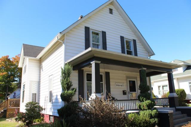 216 G Street, Laporte, IN 46350 (MLS #444762) :: Rossi and Taylor Realty Group