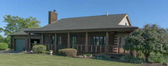 1612 E 150 N, Laporte, IN 46350 (MLS #444767) :: Rossi and Taylor Realty Group