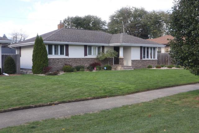 8922 Highland Street, Highland, IN 46322 (MLS #444830) :: Rossi and Taylor Realty Group