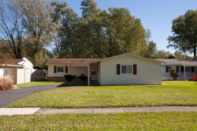 1015 N Indiana Street, Griffith, IN 46319 (MLS #444836) :: Rossi and Taylor Realty Group