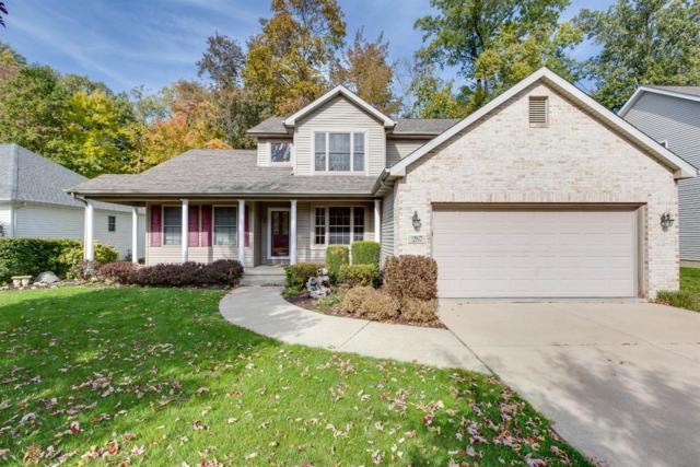 287 Dawn Drive, Valparaiso, IN 46385 (MLS #444870) :: Rossi and Taylor Realty Group