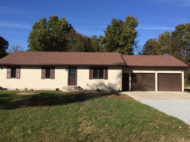 6880 E Homette Avenue, Knox, IN 46534 (MLS #444888) :: Rossi and Taylor Realty Group