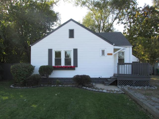 7506 Taft Street, Merrillville, IN 46410 (MLS #444889) :: Rossi and Taylor Realty Group