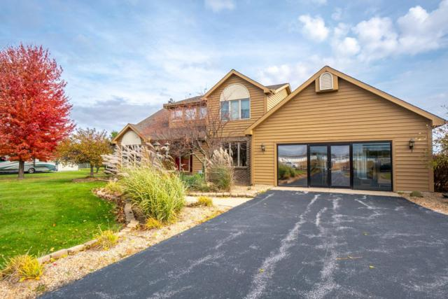 289 N State Road 2, Valparaiso, IN 46383 (MLS #444913) :: Rossi and Taylor Realty Group