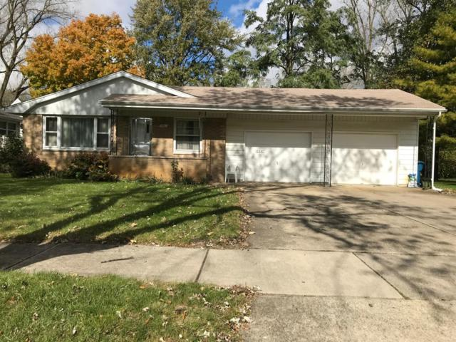 306 E Manor Drive, Griffith, IN 46319 (MLS #444929) :: Rossi and Taylor Realty Group