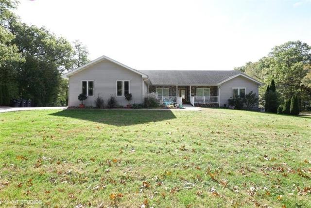 2569 Contact Street, Portage, IN 46368 (MLS #445004) :: Rossi and Taylor Realty Group