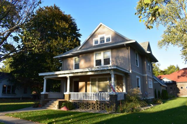 115 S Riverside Drive, Winamac, IN 46996 (MLS #445025) :: Rossi and Taylor Realty Group