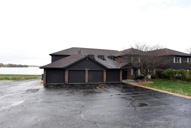 2533 E Lakeshore Drive, Crown Point, IN 46307 (MLS #445356) :: Rossi and Taylor Realty Group