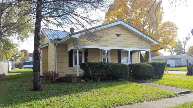 410 S Prairie Street, Brookston, IN 47923 (MLS #445404) :: Rossi and Taylor Realty Group