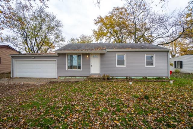 14129 Parrish Avenue, Cedar Lake, IN 46303 (MLS #445582) :: Rossi and Taylor Realty Group