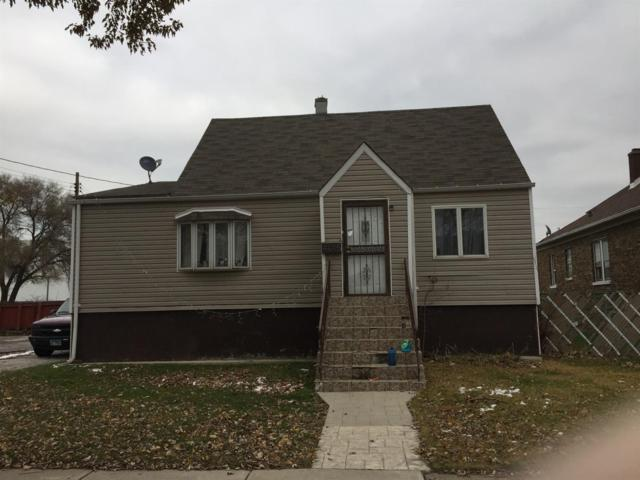 4015 Railroad Avenue, East Chicago, IN 46312 (MLS #445653) :: Rossi and Taylor Realty Group