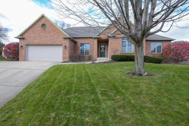 18 Lockerbie Green, Valparaiso, IN 46385 (MLS #445754) :: Rossi and Taylor Realty Group