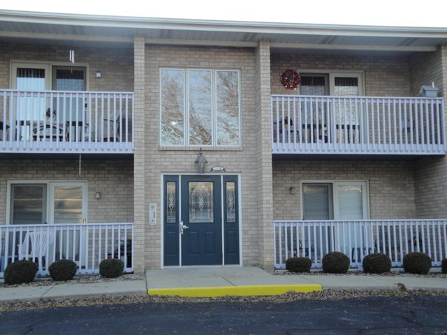 9320 Spring Creek Drive, Highland, IN 46322 (MLS #445925) :: Rossi and Taylor Realty Group