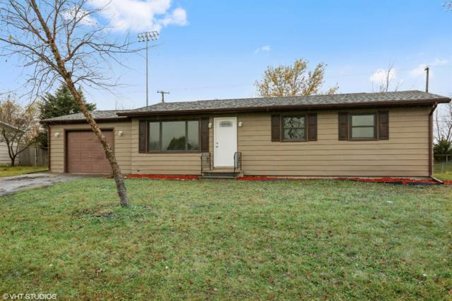 4852 Clover Lane, Michigan City, IN 46360 (MLS #445933) :: Rossi and Taylor Realty Group