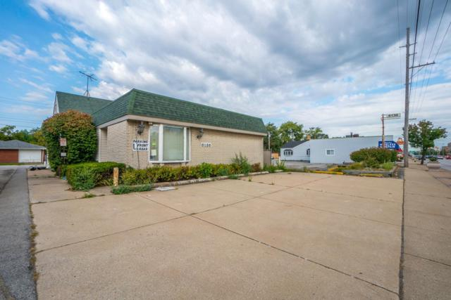 8138 Calumet Avenue, Munster, IN 46321 (MLS #445955) :: Rossi and Taylor Realty Group