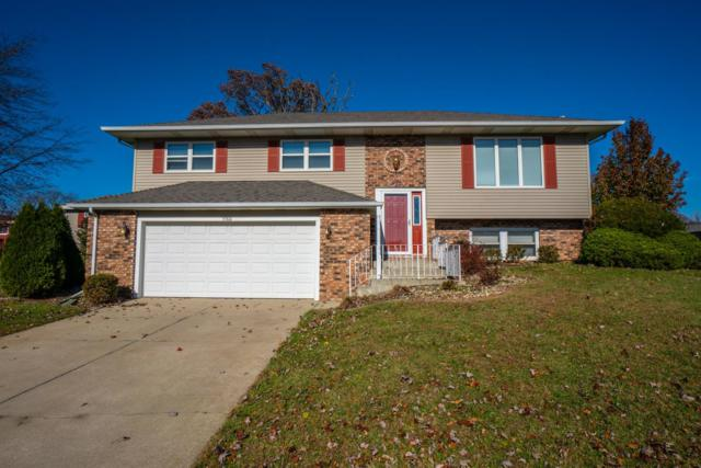 1766 Selo Drive, Schererville, IN 46375 (MLS #445960) :: Rossi and Taylor Realty Group