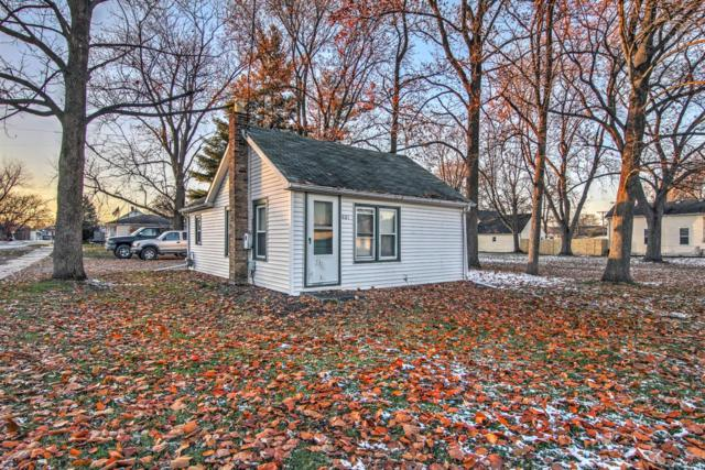 801 N Jackson Street, Crown Point, IN 46307 (MLS #445962) :: Rossi and Taylor Realty Group
