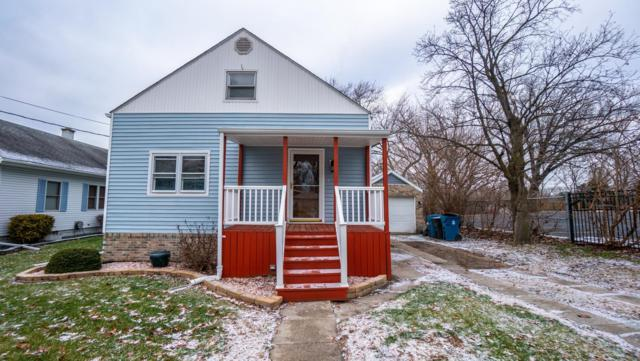 50 W Wilhelm Street, Schererville, IN 46375 (MLS #446044) :: Rossi and Taylor Realty Group