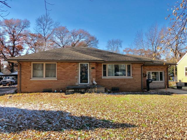 428 N Griffith Boulevard, Griffith, IN 46319 (MLS #446078) :: Rossi and Taylor Realty Group