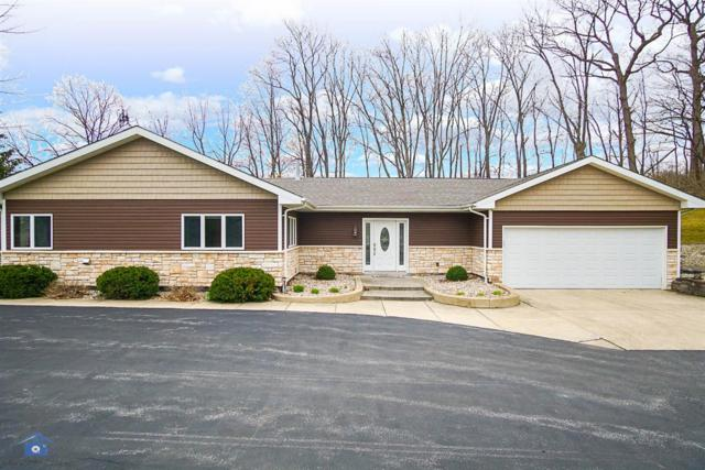 8509 Cline Avenue, Crown Point, IN 46307 (MLS #446114) :: Rossi and Taylor Realty Group