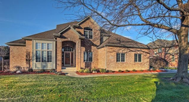 1823 Redwood Lane, Munster, IN 46321 (MLS #446119) :: Rossi and Taylor Realty Group