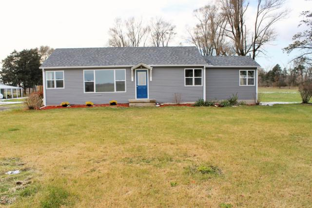 12270 N 300 E, Wheatfield, IN 46392 (MLS #446138) :: Rossi and Taylor Realty Group