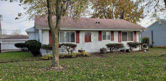 1727 N Indiana Street, Griffith, IN 46319 (MLS #446177) :: Rossi and Taylor Realty Group
