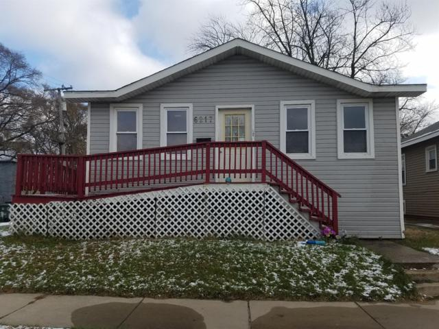 6217 Jackson Avenue, Hammond, IN 46324 (MLS #446273) :: Rossi and Taylor Realty Group