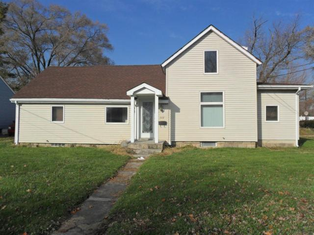 322 Foote Street, Crown Point, IN 46307 (MLS #446398) :: Rossi and Taylor Realty Group